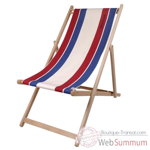 Transats bain de soleil chilienne chaise longue for Chaise longue ou transat