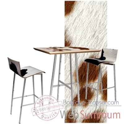 Table Mange Debout Versatile Aitali -MD01