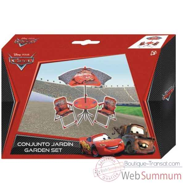Set camping 4 pcs. cars Room studio -706267
