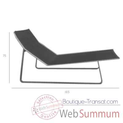 Achat de essentiel sur boutique transat for Recherche chaise longue