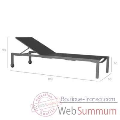 Forum chaise longue Tribu -Tribu17